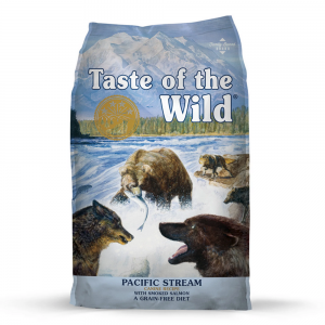 Taste of the Wild - Pacific Stream – Smoked Salmon