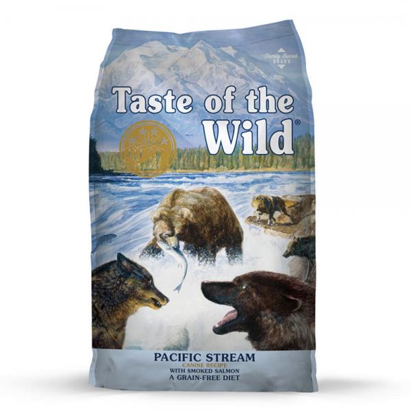 Taste of the Wild - Pacific Stream – Smoked Salmon