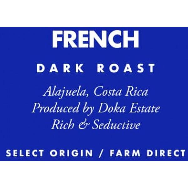 Barrington Coffee French