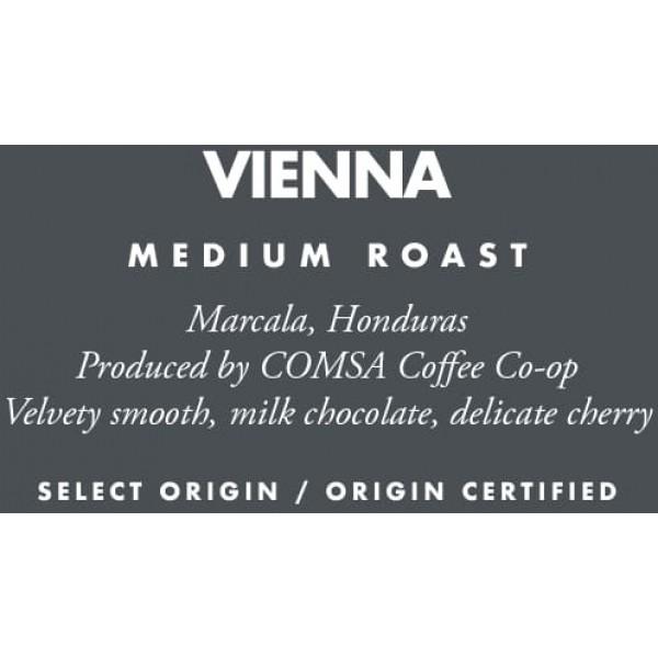 Barrington Coffee Vienna
