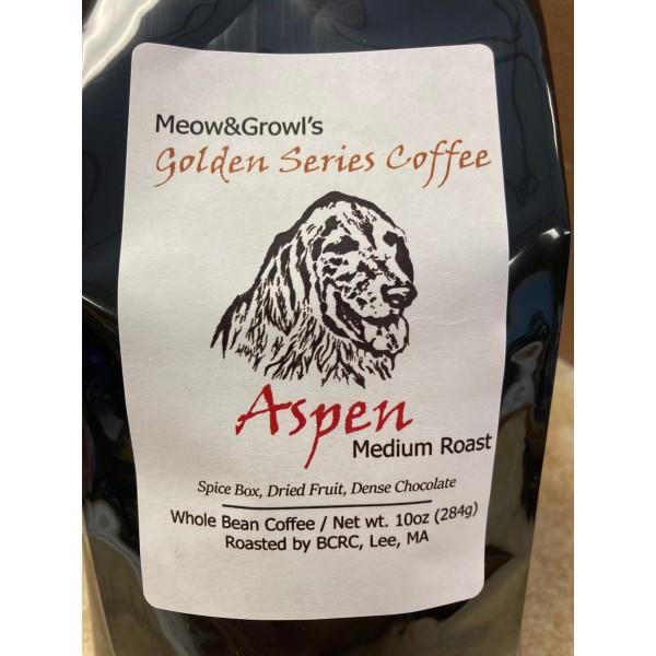 Golden Series Coffee