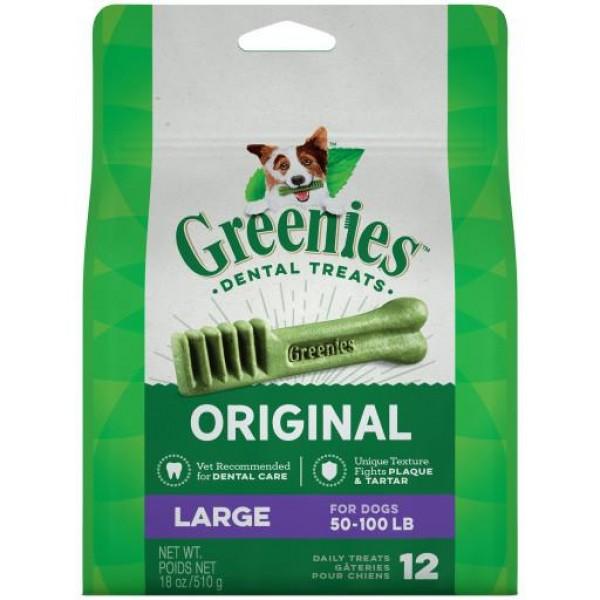 Greenies Original Large