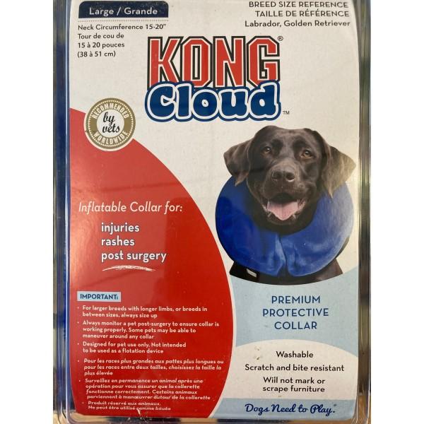 Kong Cloud Collar