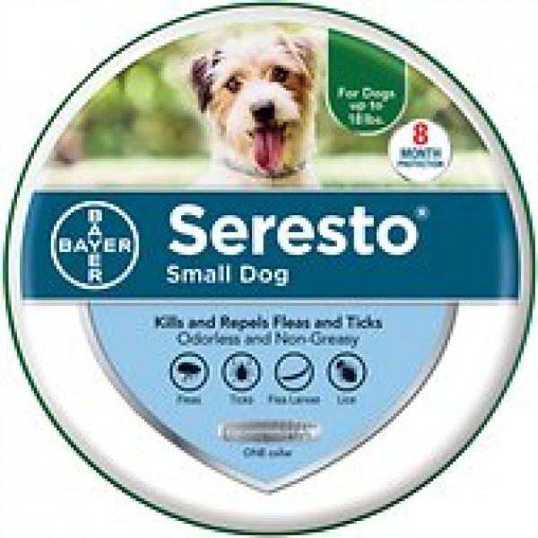 Seresto Dog Collar Small