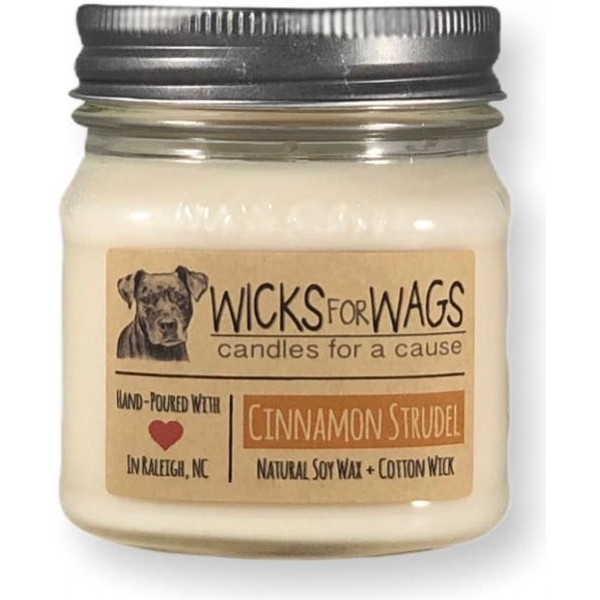 Wicks for Wags Candles