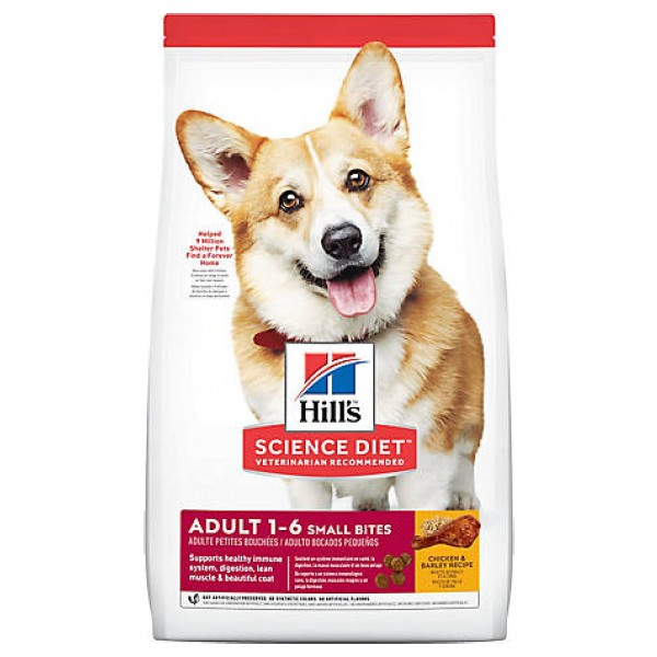 Science Diet Adult Dog 1-6 Years of Age